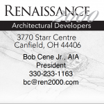 Renaissance 2000 Architectural Developers